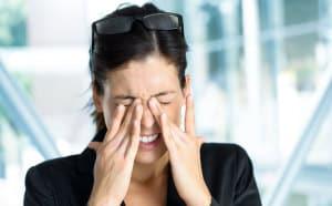 Възпалителни заболявания на очите