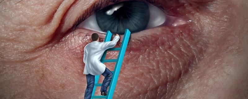 Важни пигменти за здравето на очите