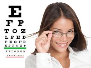 Очни болести