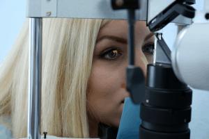 Диабетна ретинопатия
