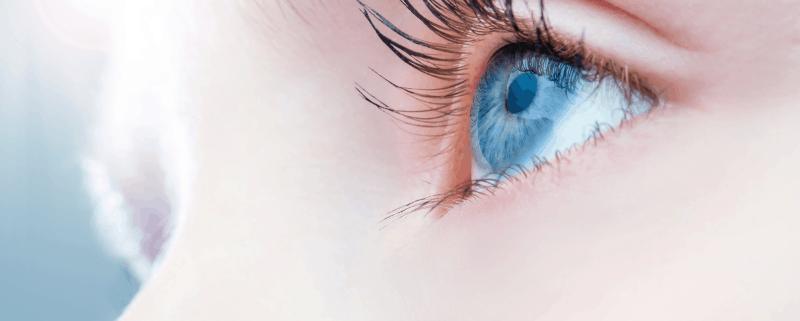 Симптоми на увреден зрителен нерв