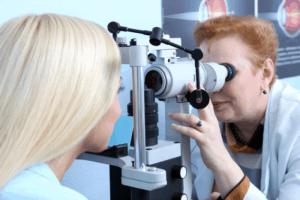 Безплатни прегледи за глаукома и катаракта