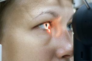 Ранно откриване на ретинопатия