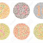 цветна слепота