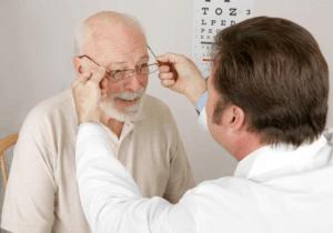 хипертонична ретинопатия