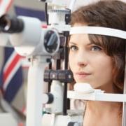 пигментен ретинит