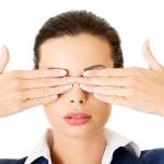 упражнения за по-добро зрение
