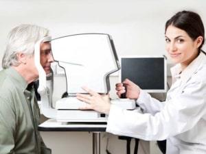 глаукома превенция