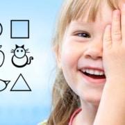късогледство при деца
