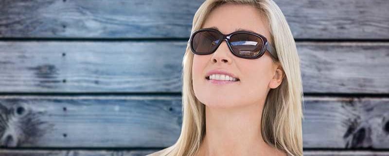 слънчеви очила при макулна дегенерация
