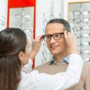 зрение при възрастни