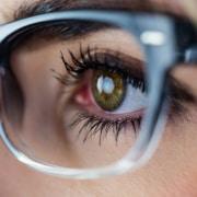 сухи очи